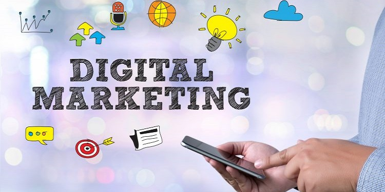 Os benefícios do marketing digital para pequenas e médias empresas