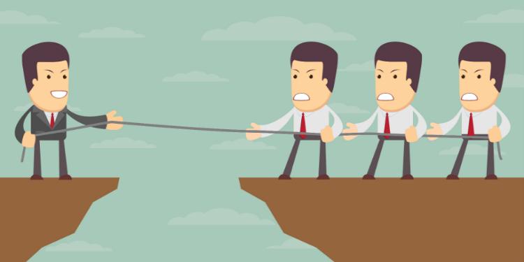 Entenda tudo sobre competitividade empresarial e se destaque entre seus concorrentes!