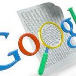 Adicionar Site no Google