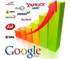 Colocar Site no Google