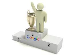 Fazer Site Aparecer no Google