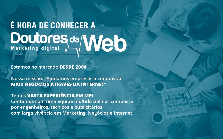 Mais Negócios Através da Internet
