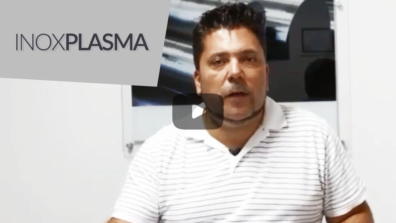 Depoimento Inoxplasma